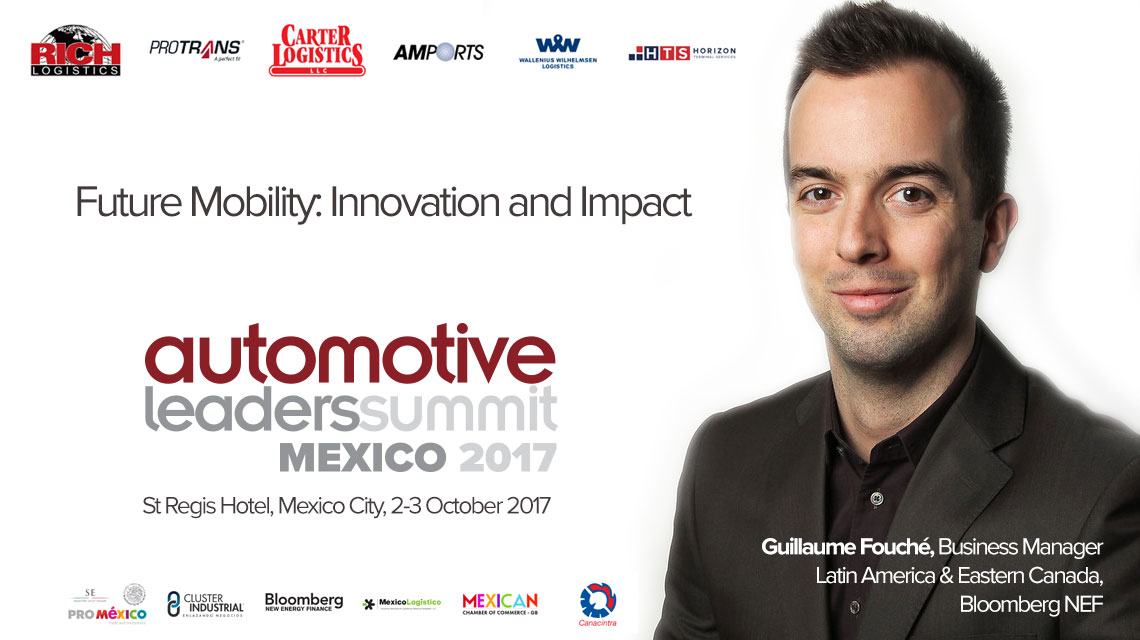 Future Mobility: Innovation and Impact