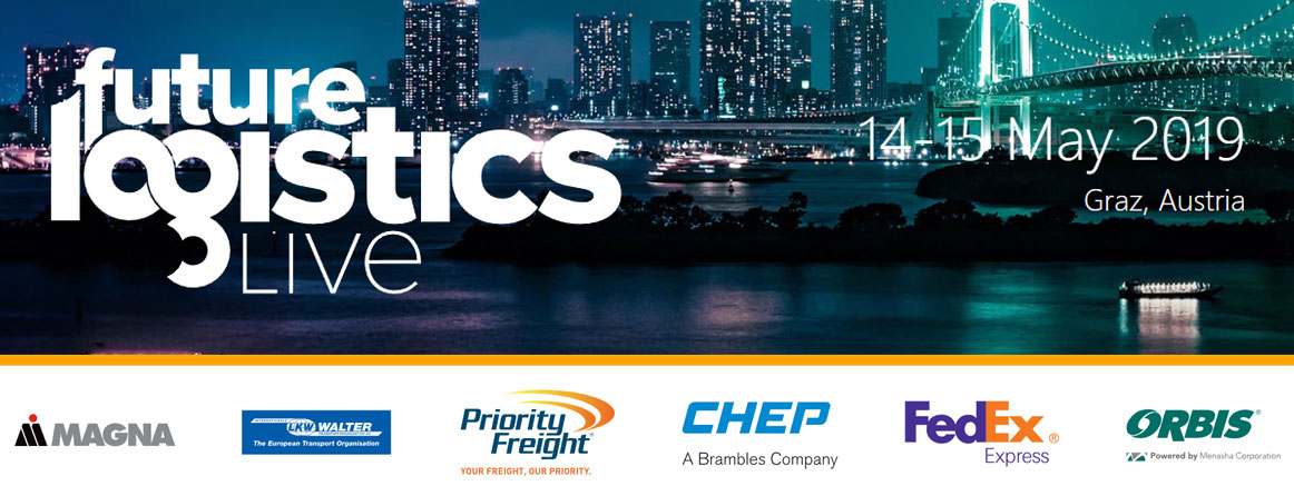 Future Logistics - Building an Innovative & Connected Supply Chain