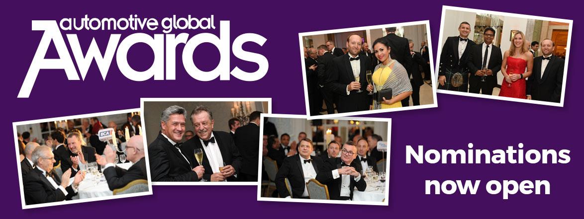 Automotive Global Awards