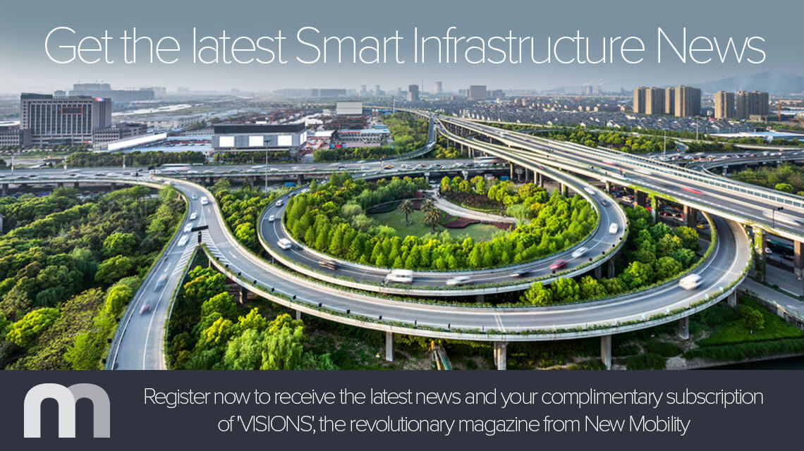 New Mobility - For the latest Smart Infrastructure News and Features